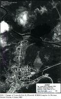 Plesetsk Cosmodrome, circa 1967